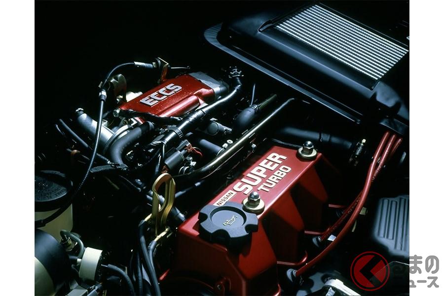 GT-R以外もスゴかった!? 高性能な日産のターボ車3選
