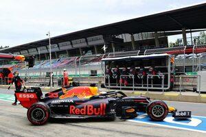 ホンダ田辺TD「PUサイドには大きな問題なくスムーズな初日」予選に向けさらなる戦闘力向上を図る:F1オーストリアGP