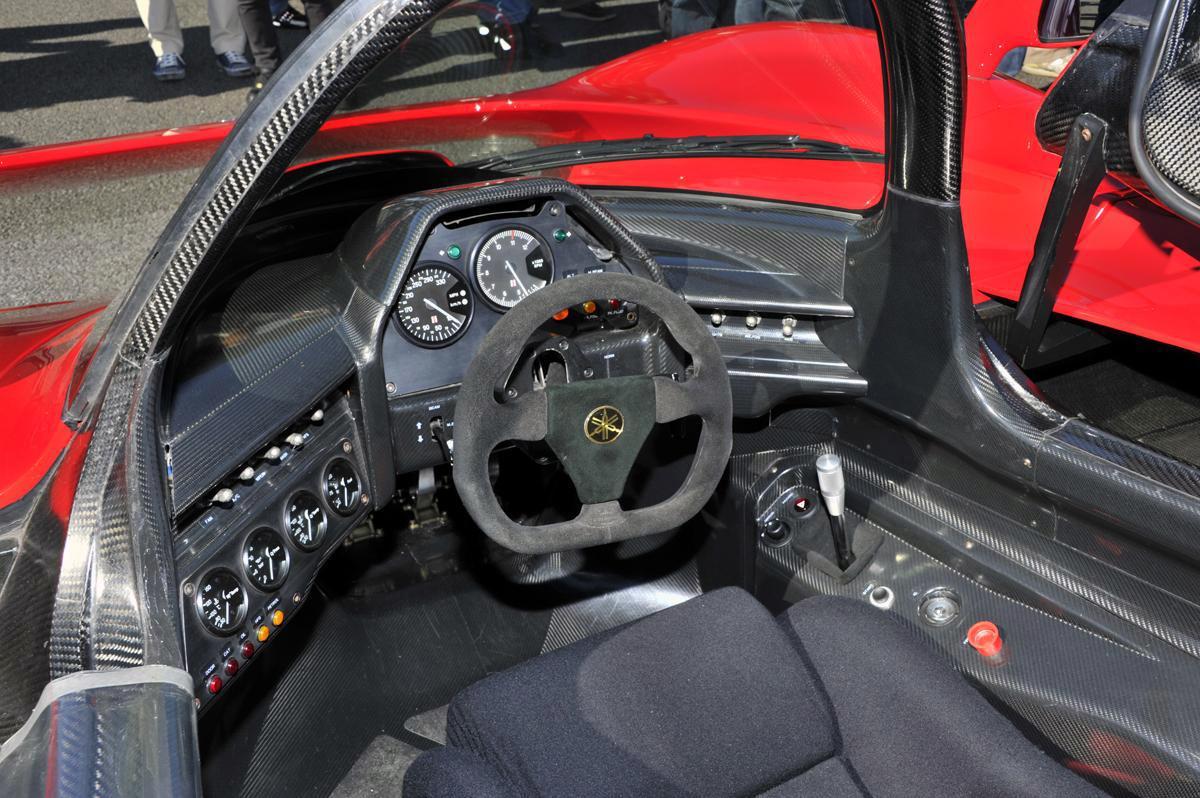 これぞクルマ好き究極の夢! 「F1エンジン」を積んだモデル5選