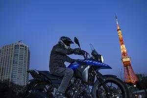 《前編》250ccバイクの限界を感じない。スズキ『Vストローム250』が売れてる理由って?【SUZUKI V-Strom250】