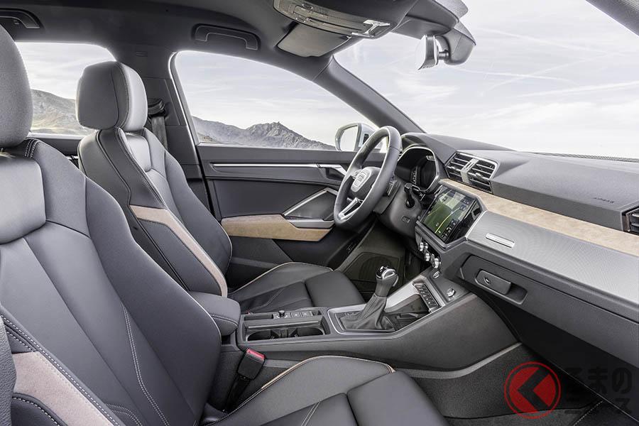 もうすぐ新型「Q3」が日本上陸! 2020年後半にやってくるアウディ車を予想してみた