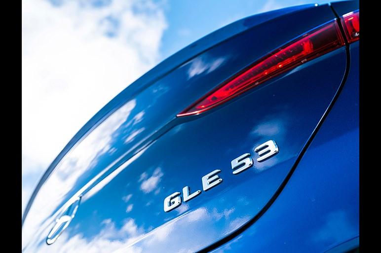 メルセデス、新型GLEクーペを本国で発表。来夏にはプラグインハイブリッドモデルも