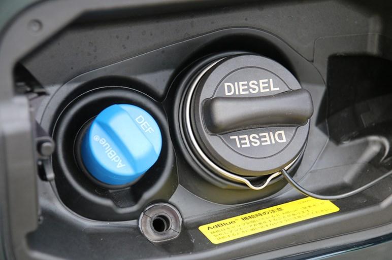 メルセデスGクラスに追加のディーゼル、350dは日常使いしたくなる快適クロカン