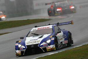 DTM第9戦ホッケンハイム:日曜はウエットに。キャシディ&LC500がレース2予選16番手に食い込む