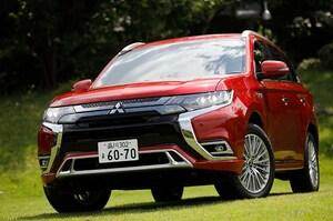 13年目の長寿モデルが国内販売をけん引する三菱自動車は新世代モデルの販売テコ入れが急務