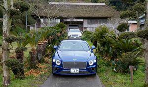 W12エンジンという贅沢な心臓部を持つ最上のSUVとGT