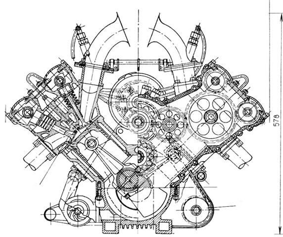 エンジンの常識は変わった 続々生まれる新しい技術トレンド 1/3回目