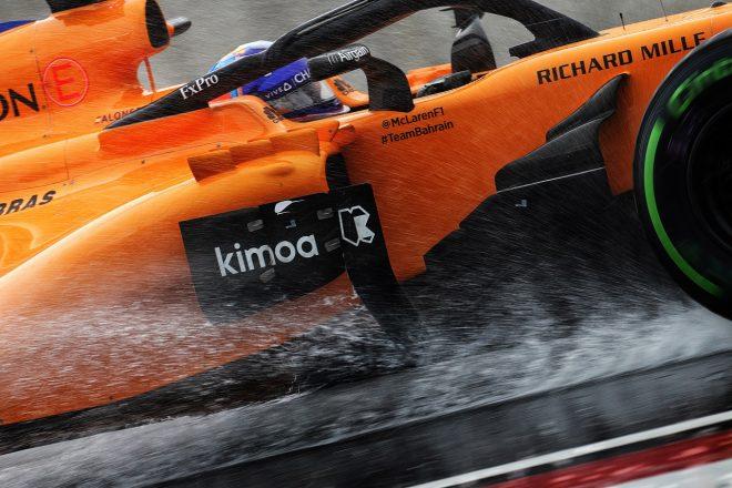 アロンソ「雨が降らなければQ2進出すら難しかったかも」:F1ハンガリーGP土曜