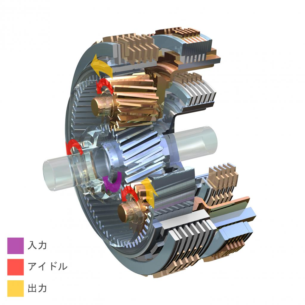 デュアルクラッチ、ツインクラッチ? トルコンATとかさらにはCVTとか……2ペダルトランスミッションの構造
