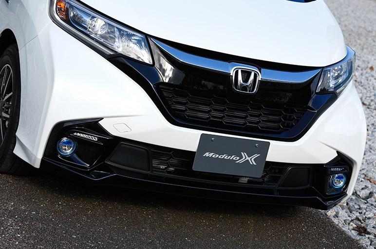 モデューロX・第4弾は「フリード」。コンプリートカーならではの完成度が魅力