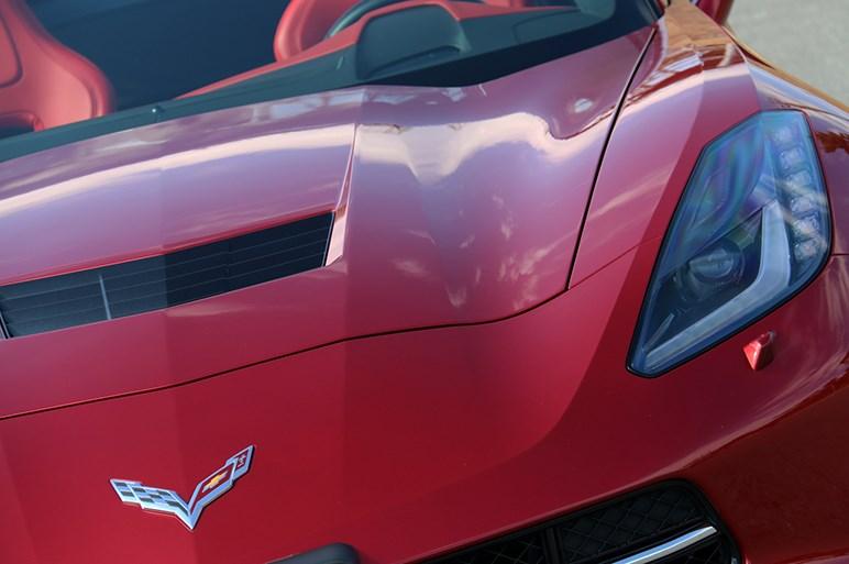 【JAIA】コルベット Z51…「ビビり度マックス」「マッスルカーの真髄」