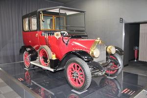 日本初の量産車は「三菱」だった! 造船所で作られた「A型」はなんと100年以上前