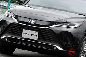 なぜ新型車はSUVばかり? 軽・コンパクトから高級車までSUVが続々と登場する事情