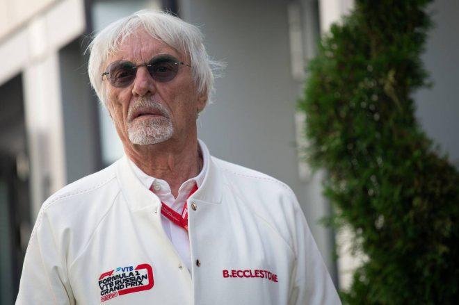 選手権の安定化とビジネスモデルを実現し、近代F1の基礎を築いた元CEO/F1レース関係者紹介(10)