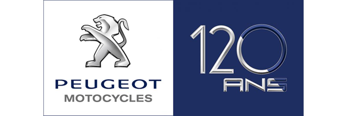 プジョーの二輪部門が「プジョースクーターズ」から「プジョーモトシクル」へブランド名変更
