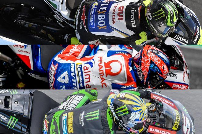 MotoGPマレーシアGPプレビュー:クラッチロー欠場でインディペンデントライダートップ争いが接戦となるか