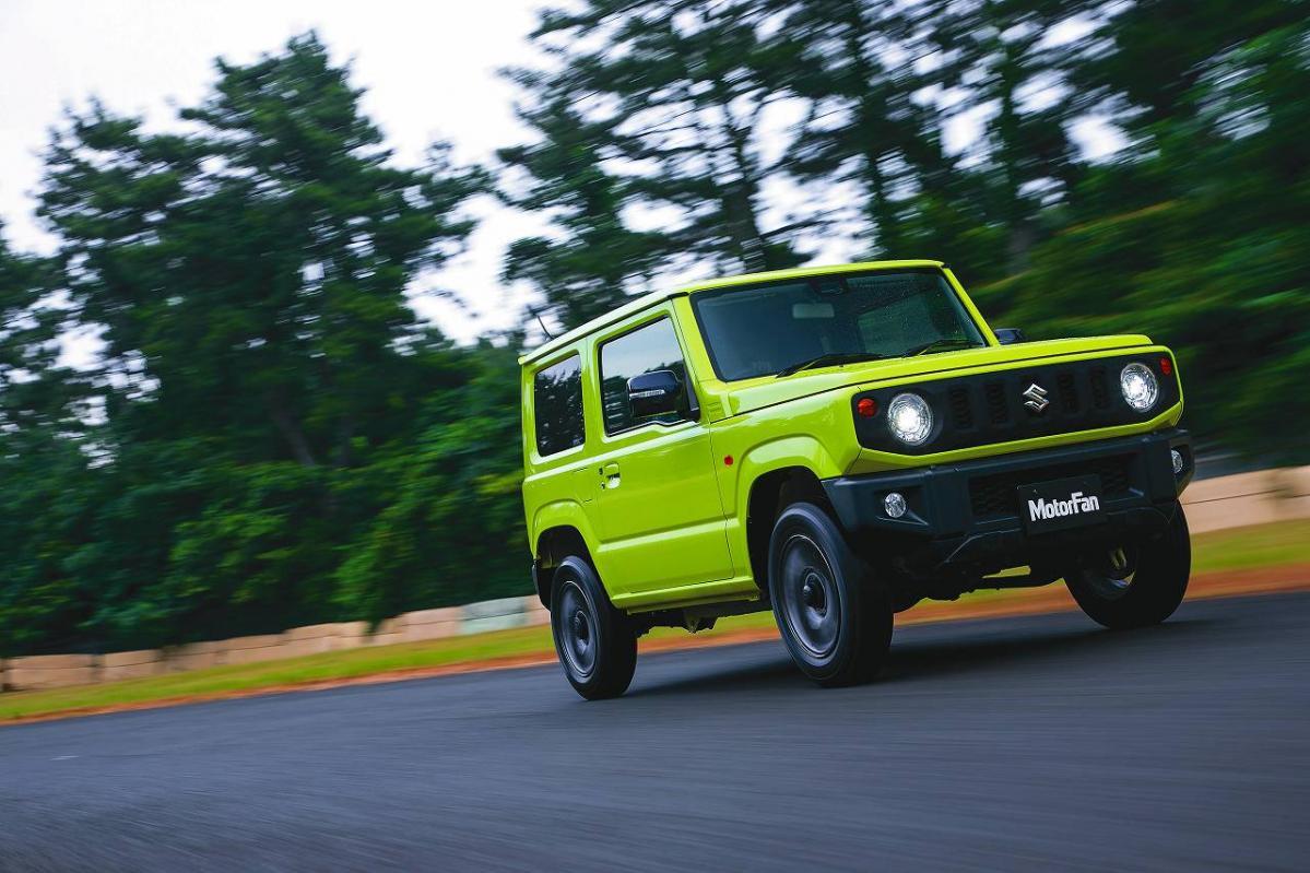 スズキ・ジムニーなど際立つ個性が魅力の軽自動車SUVスペシャリティクラス 5車種をご紹介