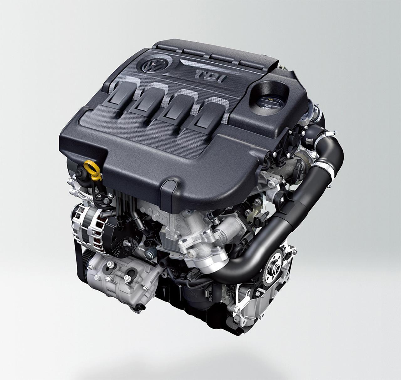 【ニュース】新型パサート オールトラックがディーゼルエンジンを搭載して登場