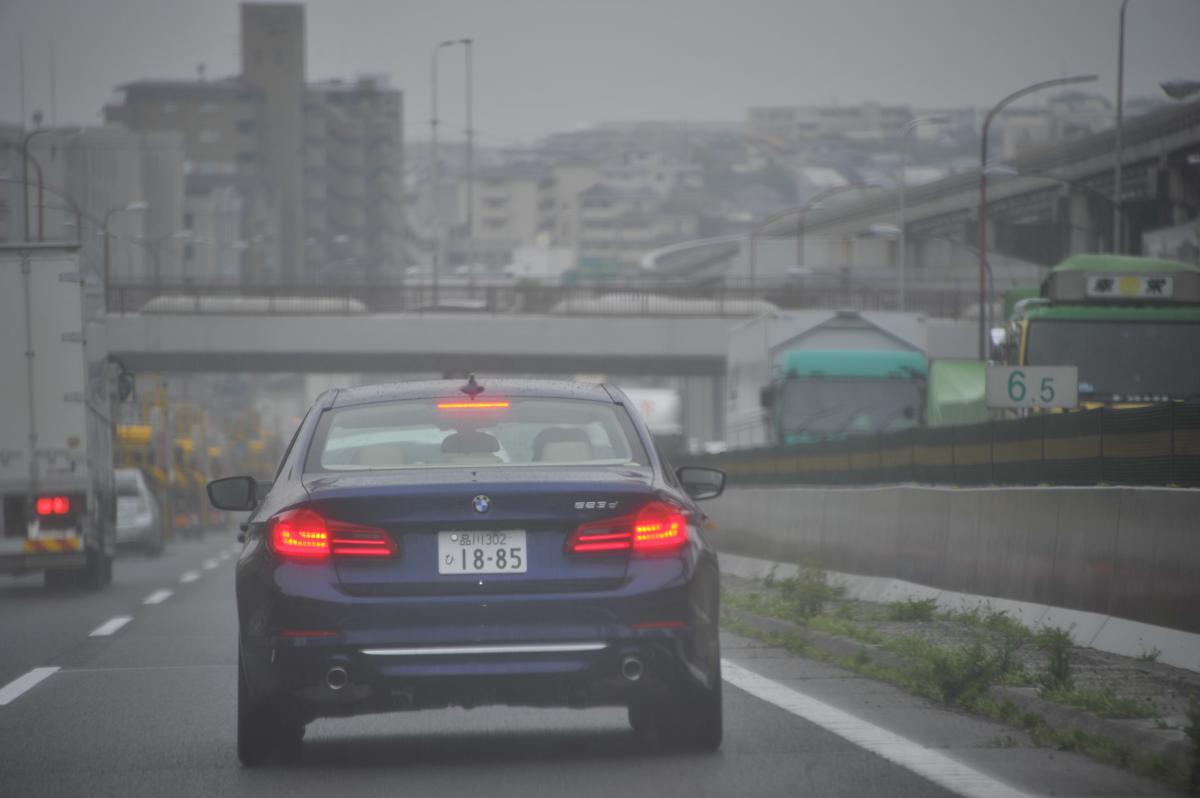 オービスでのブレーキや加速不十分での合流!  違反じゃないけどヤメテほしい高速道路の運転7選