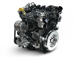 ルノーの新型1.3TCeエンジンは、新型メルセデス・ベンツAクラス搭載の同型エンジン