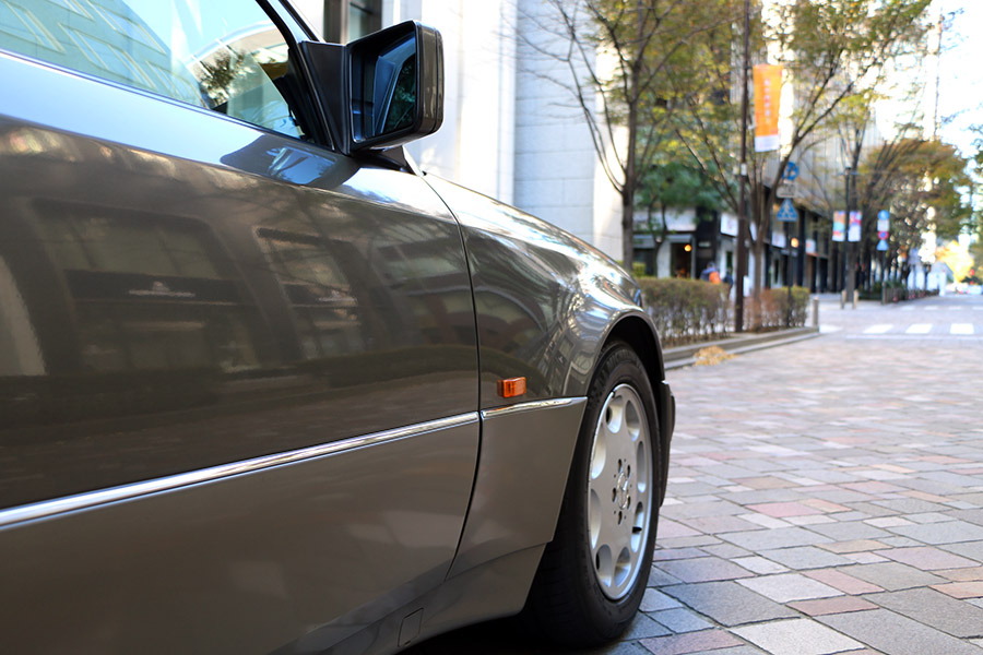 10月1日に自動車税の中身が変わっても、古いクルマが冷遇され続けている現状に思うこと