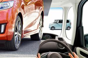 【乗り心地や視界で大きく変わる!!】長距離でも疲れにくい車と「3つの条件」とは?