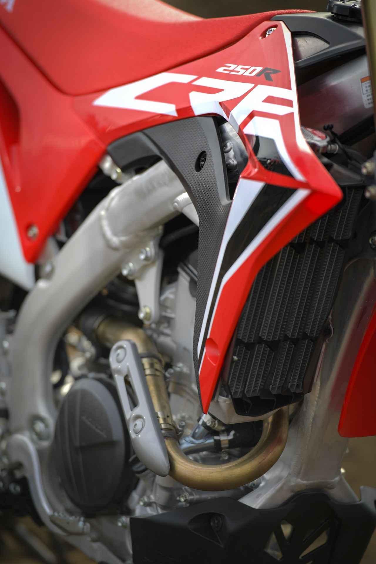 「超」熟成Honda CRFシリーズ、20MYこそ至極である4つの理由