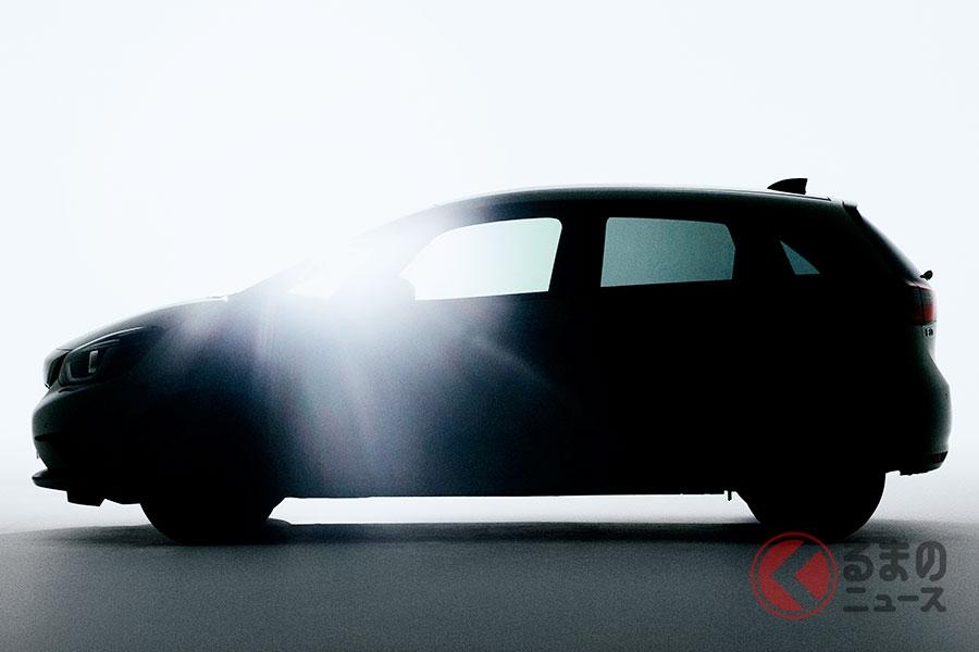 ホンダ新型「フィット」登場間近もなぜか現行型の売れ行き好調 新車のモデル末期が売れる理由