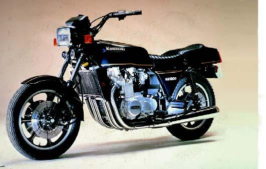 CBX、Z1R、XS1100SP!リッターオーバーのバイクが続々登場!【日本バイク100年史 Vol.014】(1977-1978年)<Webアルバム>