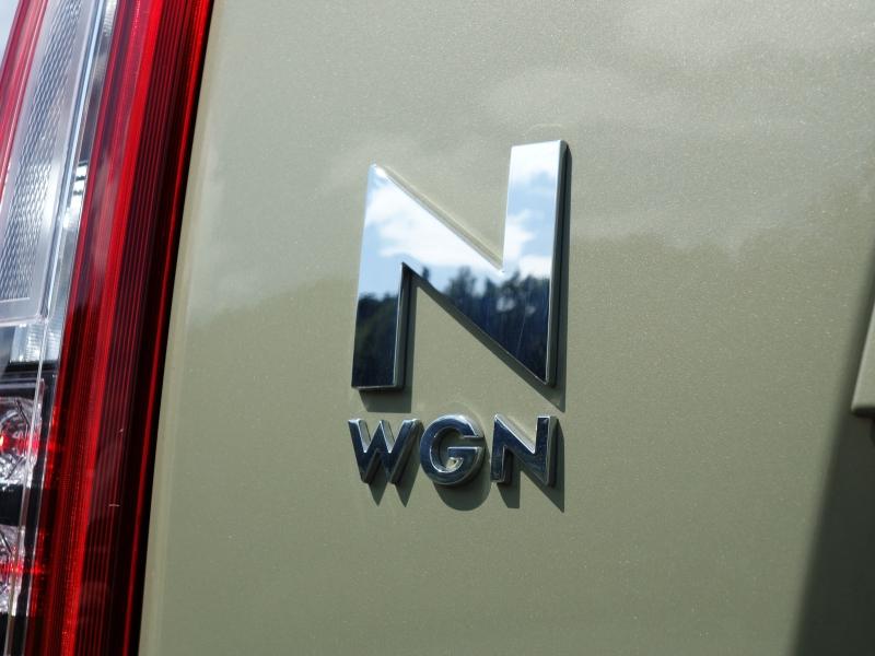 乗り心地がめちゃ快適になった!ホンダ新型「N WGN」はお買い得?
