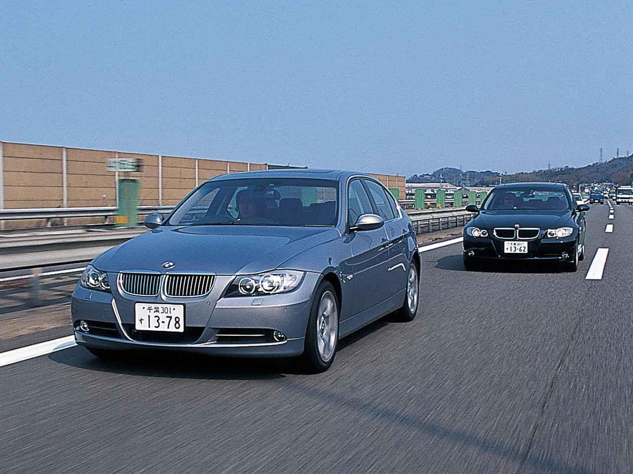【ヒットの法則30】1200kmのロングツーリングで味わった5代目E90型BMW 3シリーズの万能性