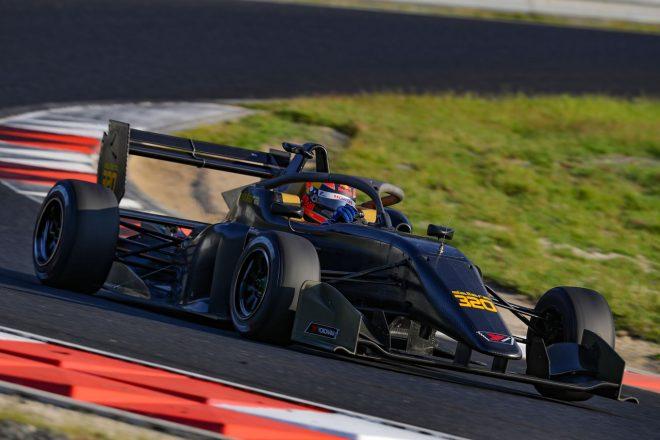 ヨコハマ、2020年始動のスーパーフォーミュラ・ライツに『ADVAN』レーシングタイヤを供給