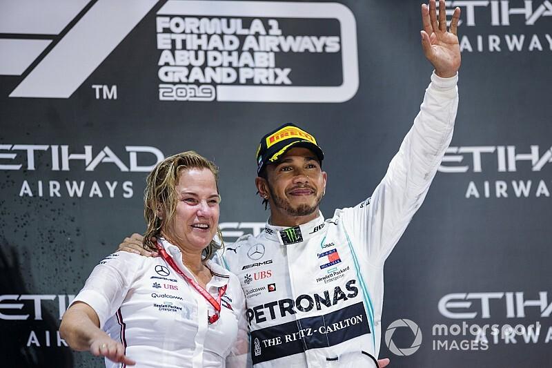 """メルセデス、F1長期参戦の鍵は""""親離れ""""?「ダイムラーの寄与を減らすことが重要」"""