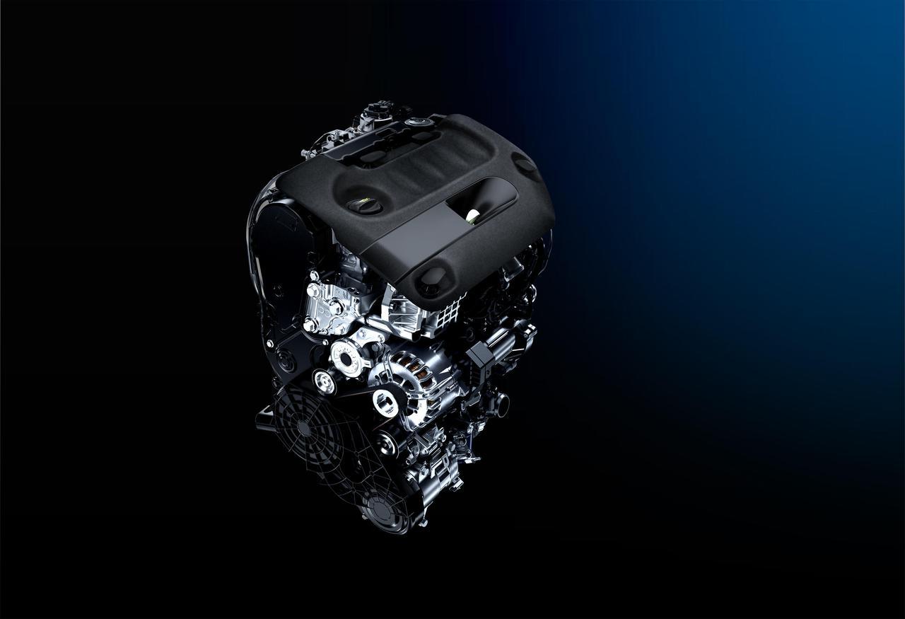 プジョー3008/5008に特別仕様「GT Line BlueHDi」が登場、ラインアップがさらに充実