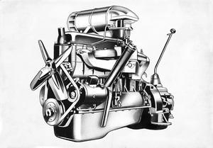 「国産初の直列、V型、水平対向6気筒エンジン」それぞれの登場年とメーカーを考察する!【ManiaxCars】