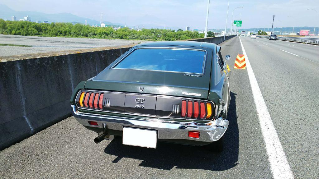 事故にあった場合はどうなるの?クラシックカーの車両保険について実体験を元にご紹介