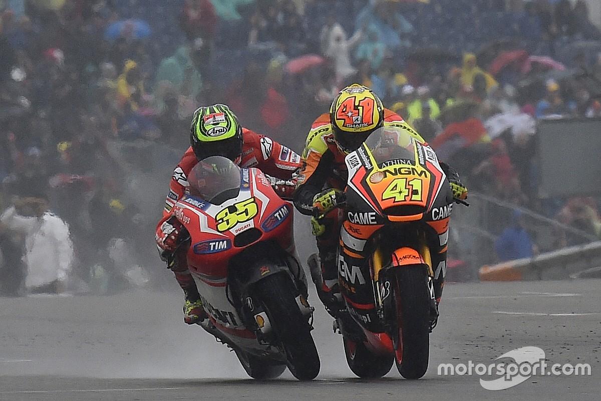 【MotoGP】カル・クラッチロー「もう居場所がなかった」2014年ドゥカティ離脱の裏側語る