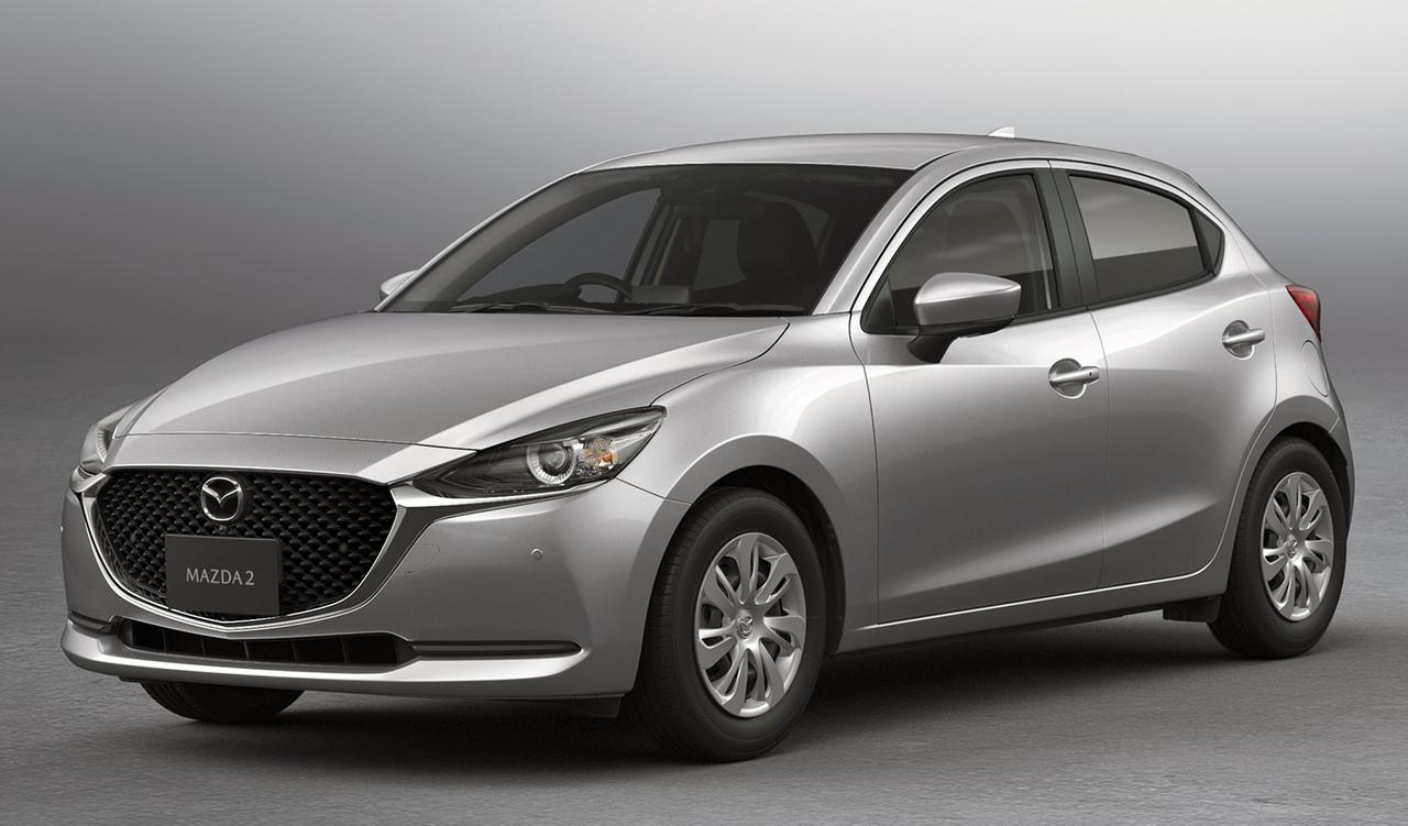 マツダ2/CX-5/CX-8に安全快適装備を充実化した特別仕様車「スマートエディション」を設定