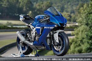 ヤマハ、スーパースポーツ『YZF-R1/R1M』の2020年モデルを8月20日から国内で発売