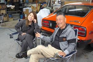 「稲田大二郎が生配信に挑戦!?」Dai&メカドルによるオプション批評会! 5月30日20時スタート