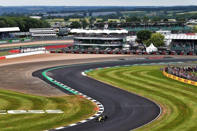 F1カレンダー前半が来週にも発表か。イギリスGPは日程変更、ヨーロッパで8戦の計画