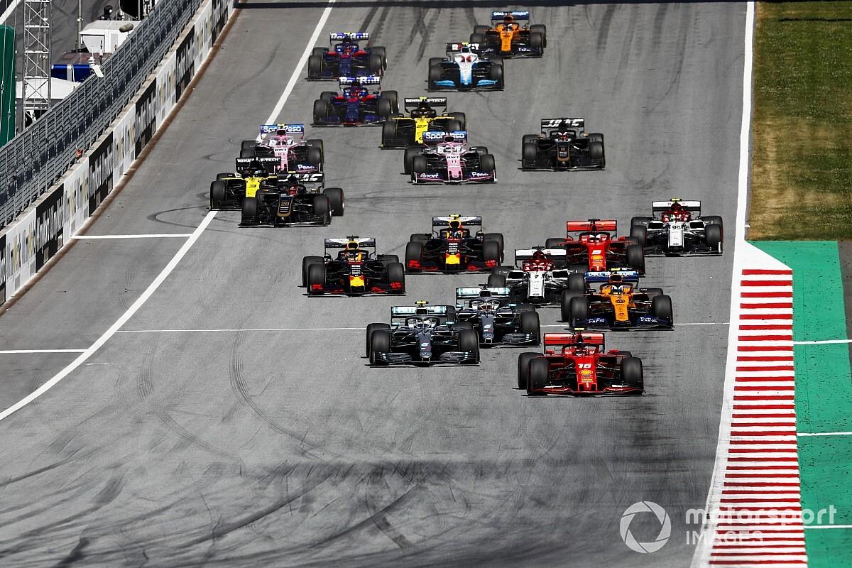 マクラーレン代表、レース数の短縮を懸念「スポーツは世界を癒やすのに!」