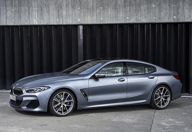 「最新モデル試乗」BMW8シリーズの本命、グランクーペは富裕層のファーストカーに相応しいか,乗ってみた!