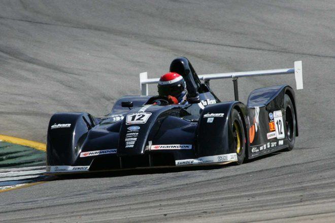 """2006年プチ・ル・マン、ドライバーとして挑んだコリンズに仕掛けられたチームの巧妙な""""罠""""【日本のレース通サム・コリンズの忘れられない1戦】"""