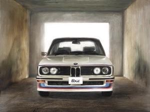 BMWの名車に乗る。【カーセンサーEDGE8月号】