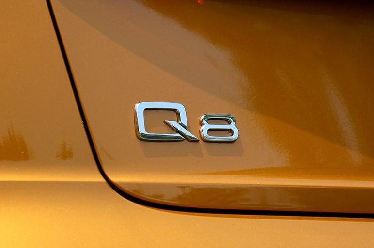 アウディ Q8はスタイリッシュで完成度が高いが積極的に選びたくなる決め手に欠ける