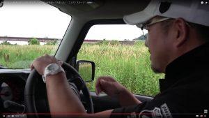 新型スズキ・ジムニーをさっそくリフトアップしてオフロードを走ってみました! |エヌズ・ステージ・JIMNY