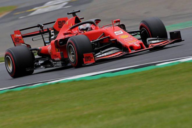 ロス・ブラウン「フェラーリF1の弱点はタイヤの磨耗」と主張。ベッテルのパフォーマンス不足にも言及