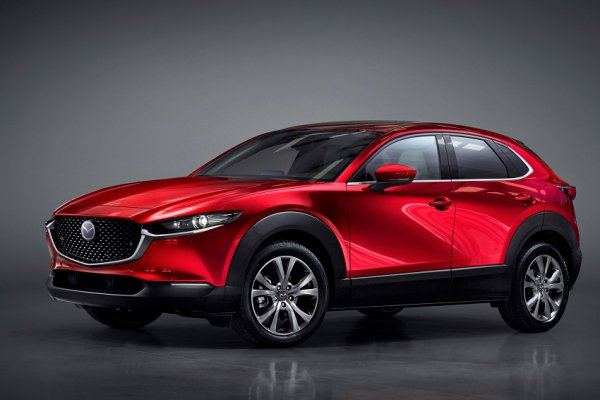 【CX-30 新型フィットなど続々登場!!】2019年下半期大物新車の注目情報 3選