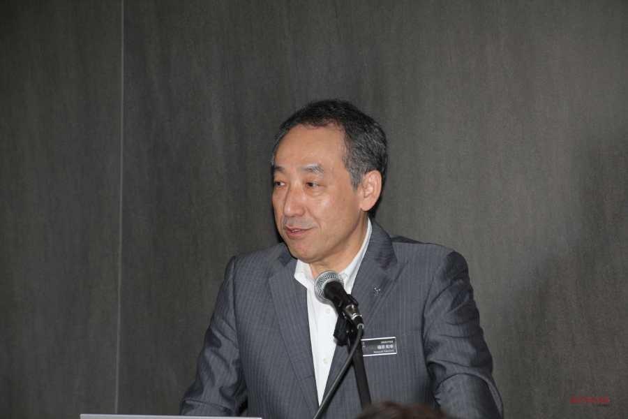 マツダの販売現場は変わるのか 関東マツダ、新本社お披露目 東京の発信拠点に